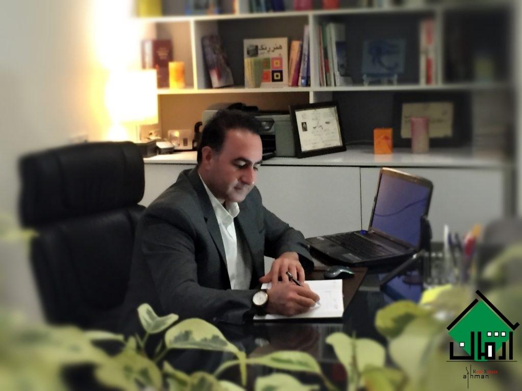 محمود مختاریان